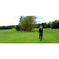 9 Hole Golf Lesson With a PGA Professional - Golf Gifts