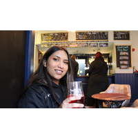 Cross-Harbour Self-Guided Craft Beer Tour in Bristol - Alcohol Gifts
