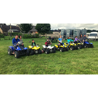 Click to view details and reviews for Family Adult And Junior Quad Biking Experience – Oxfordshire.