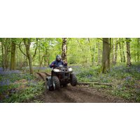 Extreme Quad Biking For Two In Yorkshire - Extreme Gifts