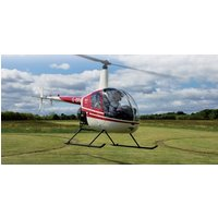 Click to view details and reviews for 30 Minute R22 Helicopter Trial Lesson In Leeds.
