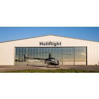 Click to view details and reviews for Gloucestershire R22 Helicopter Trial Flight Lesson 45 Mins.