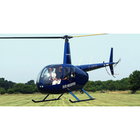Click to view details and reviews for Robinson R44 Trial Helicopter Lesson In Sussex 30 Mins.