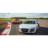 Click to view details and reviews for Audi R8 Driving Experience In Hemel Hempstead.