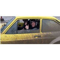 Rally Driving Thrill Experience - Special Offer - Special Gifts