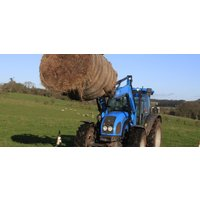 Click to view details and reviews for 1 Hour Tractor Driving Experience In Scotland.