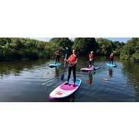 River Avon Stand Up Paddleboarding Experience - Laughing Gifts