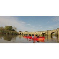 River Arun Kayaking Experience Arundel - Kayaking Gifts