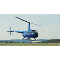 Click to view details and reviews for One Hour Trial Helicopter Lesson In A Robinson R44 In Sussex.