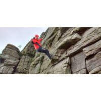 Rock Climbing and Abseiling in Manchester - Rock Climbing Gifts