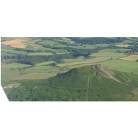 Cleveland Hills & Roseberry Topping Air Tour - Extreme Sports Gifts