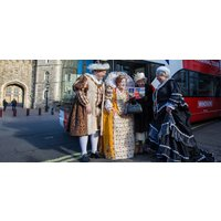 Windsor Sightseeing Bus Tour Ticket Child - Sightseeing Gifts