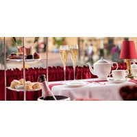 Champagne Afternoon Tea For 2 at Rubens Hotel, London - Alcohol Gifts