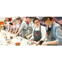 Oriental Seafood and Fish Cooking Class in London - Fish Gifts