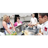 Flavours of China Cooking Course in London - China Gifts