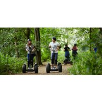 Segway Thrill - Weekday Experience - Segway Gifts