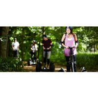 Segway Adventure For 2 Special Offer - Segway Gifts