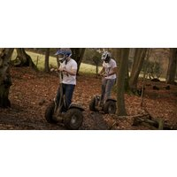 Segway Unleashed Off Road Riding Challenge for Two - Segway Gifts