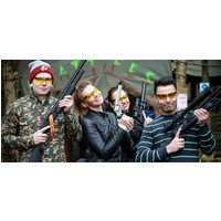Zombie Apocalypse Shooting Experience For Two Leicester - Zombie Gifts