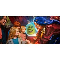 Click to view details and reviews for Shrek's Adventure And Meal At Planet Hollywood For Two.
