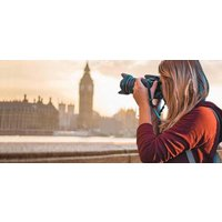 Half Day Central London Photography Tour - Photography Gifts