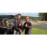 Click to view details and reviews for Experience Tandem Skydiving In Cornwall.