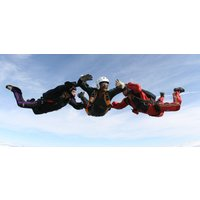 Click to view details and reviews for Cambridge Skydiving Aff Course Level 1.