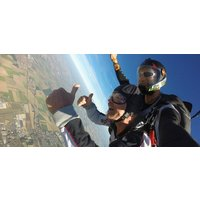 Click to view details and reviews for The Highest Tandem Skydive In The Uk.