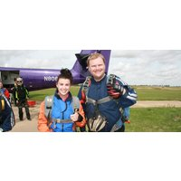 Click to view details and reviews for Lincoln Skydiving Tandem Skydive.