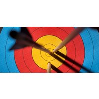 Archery Experience For Two in Somerset - Archery Gifts