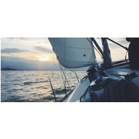 Southampton Sailing Lessons - Evening - Sailing Gifts