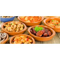 Spanish Tapas Cookery Course Hertfordshire - Spanish Gifts