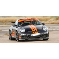 Porsche Driving Experience - Experience Gifts