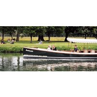 Oxford Lunchtime Picnic River Cruise for Two - Picnic Gifts