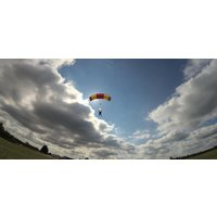 Click to view details and reviews for Raps Static Line Parachute Jump In Shropshire.