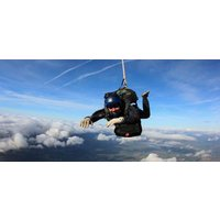 Click to view details and reviews for Raps Static Line Parachute Jump Nottingham.