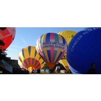 Weekday Sunrise Hot Air Balloon Flight for 2 People - Hot Air Balloon Gifts
