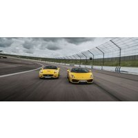 Click to view details and reviews for Supercar Driving Experience 2 Car.