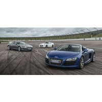 Click to view details and reviews for Supercar Driving Experience 3 Car.