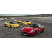 Click to view details and reviews for Supercar Driving Experience 4 Car.