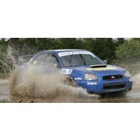 Click to view details and reviews for Rally Driving Experience Thoroughbred Battle.