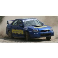 Click to view details and reviews for Subaru Impreza Rally Driving Experience.