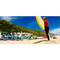 Surfing Lessons In Bournemouth - Bournemouth Gifts