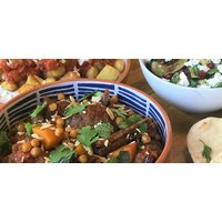Mediterranean Tapas Cookery Class - London - Cookery Gifts