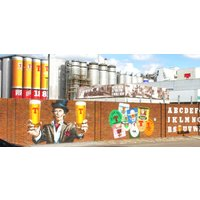 Tennent's Brewery Tour for Two in Glasgow - Glasgow Gifts