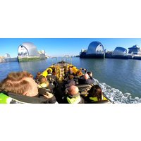 Thames Barrier RIB Experience - Child - Thames Gifts