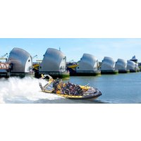 Thames Barrier RIB Experience - Adult - Adult Gifts