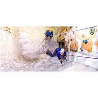 Discover Indoor Ice Climbing - London - Climbing Gifts