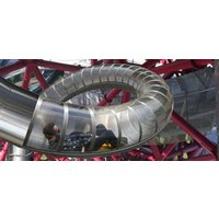 The Slide at The ArcelorMittal Orbit - 1 Adult 1 Child - Adult Gifts