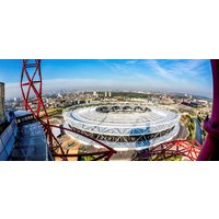 Click to view details and reviews for The Slide At The Arcelormittal Orbit Family Ticket.